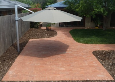 O'Connor Brick Paving