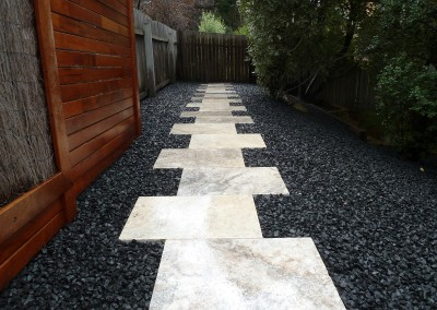 Macarthur Path
