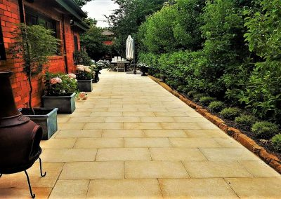 Griffith Paving