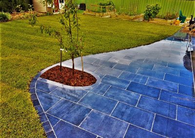 Narrabundah Paving