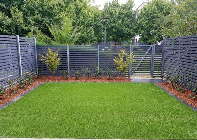 Kingston Artificial Lawn